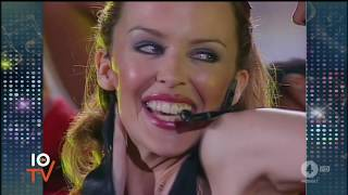 Kylie Minogue - Can't Get You Out of My Head (Live Festivalbar 18-09- 2001)