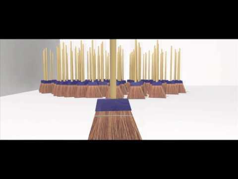 Vacuum vs Broom