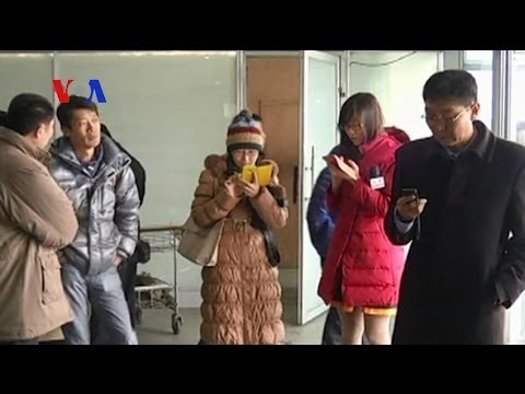 Cell Phones in North Korea? (VOA On Assignment Mar. 21,...