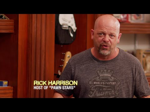 Pawn Stars' Rick Harrison Spots A Good Investment | Marco Rubio for President