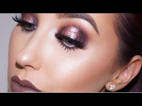 Halo Smokey Eye | Jaclyn Hill