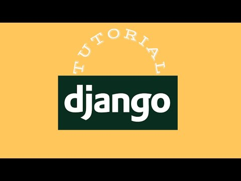 How to build a website with Django - Episode 1: Setting everything up