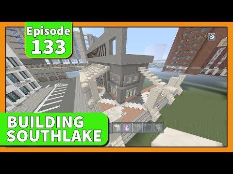 Building Southlake City episode 133