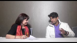 Superstar Sonu Nigam talks about his music and how he prepares for his show on Chai with Manju