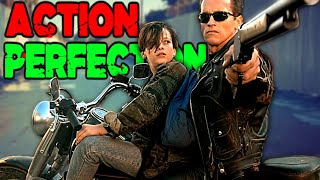 Terminator 2 — How to Achieve Action Perfection | Film Perfection