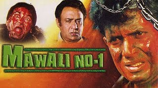 Mawali No. 1 (2004) Full Hindi Movie | Mithun Chakraborty, Shakti Kapoor, Sadashiv Amrapurkar