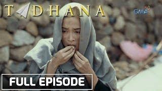 Tadhana: Pinay na walang working visa, tiniis ang kalbaryo sa Kish Island | Full Episode