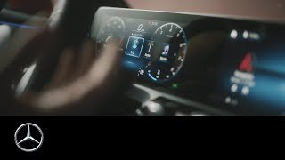 The new Mercedes-Benz A-Class 2018: MBUX | I made it (Part 1)