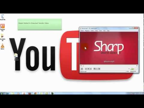 Youtube  video download (Facebook,vimeo) WITHOUT SOFTWARE - Restore Buffered Videos