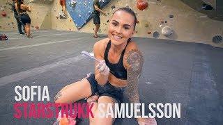 Power Screams With Sofia Starstrukk Samuelsson