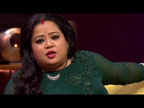 Bharti Singh's MOST EXPENSIVE Birthday Gift From Husband