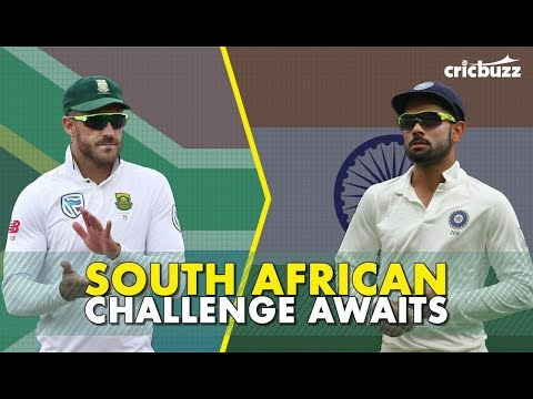 India need to be aware of their composition for South Africa - Harsha Bhogle