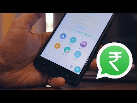 Get WhatsApp Payment Feature NOW! 🇮🇳
