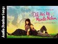 Download Dil Hai K Manta Nahe Jhankar All Songs Pooja Bhutt Aamir Khan MP3,3GP,MP4