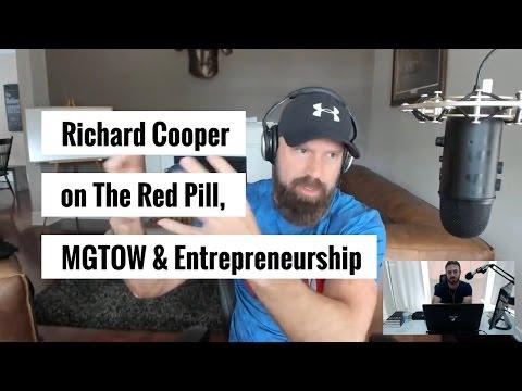 Richard Cooper (Entrepreneurs in Cars) LIVE on 21 Radio