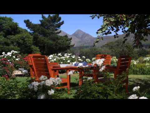 Over The Mountan Bed and Breakfast between Oudtshoorn and George South Africa.mp4