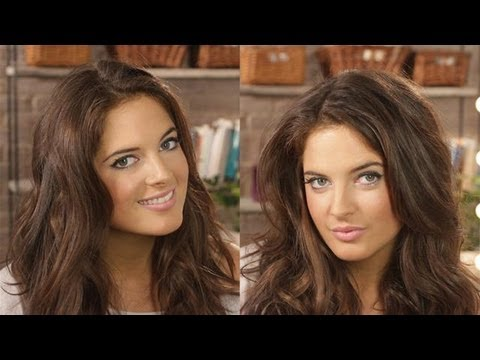 Go From Flat Daytime Hair To Night Time Volume With Binky Felstead: Binky's Boutique EP7