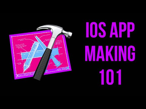 Make Your First iOS App in Xcode 7!