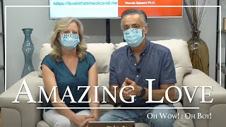 Amazing Love | Oh Wow!: Oh, Boy!