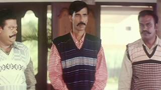 Mansoor Alikhan Comedy | Minsara Kanna Tamil Movie | Vijay | Rambha | Kushboo | Manobala