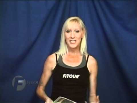 FiTOUR® Group Exercise Certification Preview
