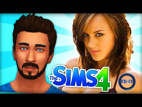 The Sims 4 Gameplay (Part 1) -