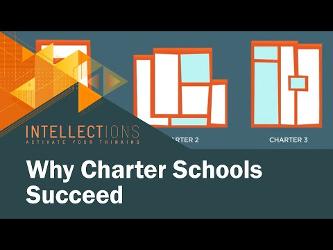 Flexibility For Accountability: Why Charter Schools Succeed