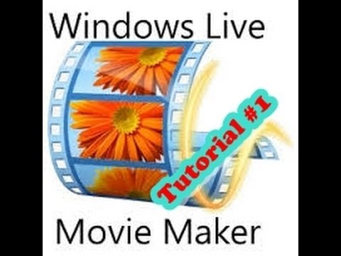 Tutorial Come usare windows live movie maker ITA