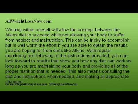 What the Atkins Diet Aims to Achieve and the Hopes of People