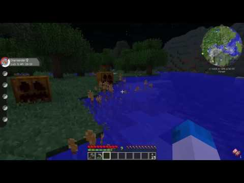 Patreon Server 2 - Pixelmon Part 2 - Apricorn Farm