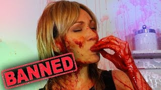 Download BANNED Cooking Show! Video