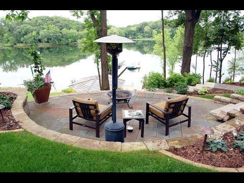 patio pavers stone design ideas