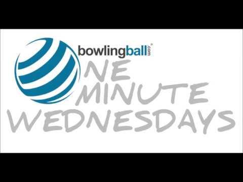 Quick Bowling Targeting Tips - bowlingball.com One Minute Wednesdays