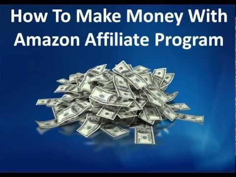 How to  Make Money With Amazon One Month 3000 Dollars