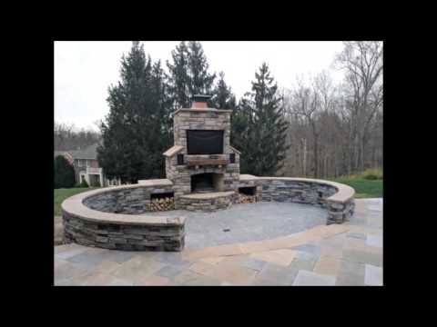 Amazing Transformation Cincinnati Outdoor Living Space