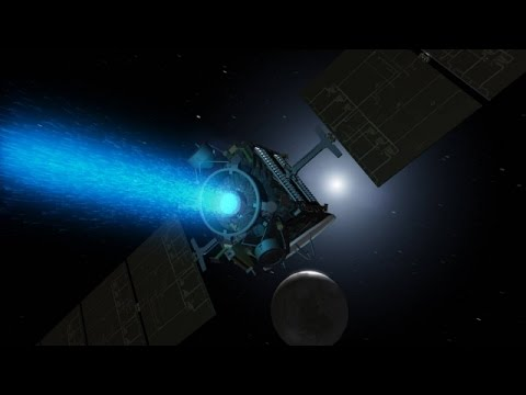 NASA's Asteroid-Orbiting Probe Might Get One Final Mission - Newsy