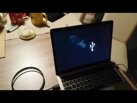 How to save your Macbook data with TDM
