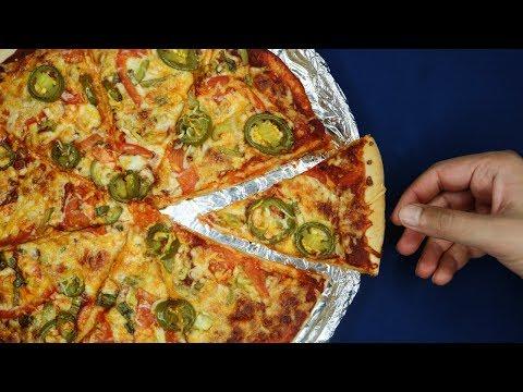 Instant Pot Pizza Dough | Episode 037
