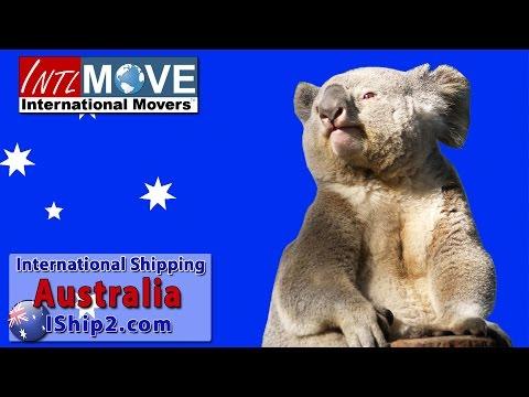 overseas shipping costs Australia Top 5 overseas shipping USA to Australia overseas shipping costs