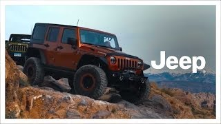 Trail Masters   2017 Easter Jeep® Safari   Jeep