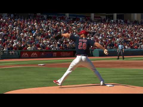 MLB The Show 17 Roster Update Highlights 9/22/17