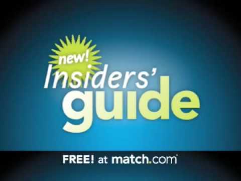 Match.com Insiders' Guide