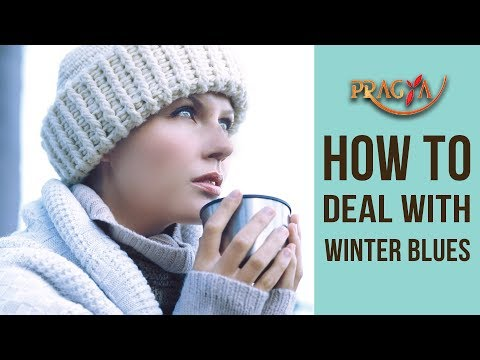 How To Deal With Winter Blues (Depression In Winter) | Dr. Vibha Sharma