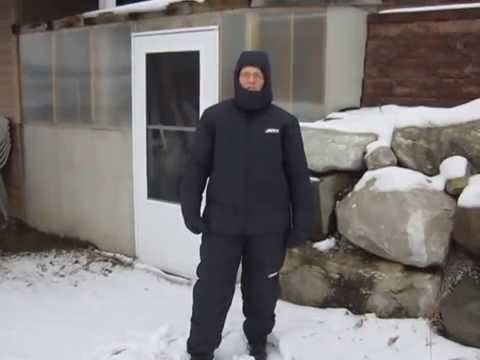 Best Cold Weather Clothing