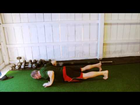 Simple Push Up Twist To Make It Awesome(r)