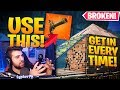 NEW FLINTKNOCK Trick Get Into ANYONES Box Fortnite Battle Royale