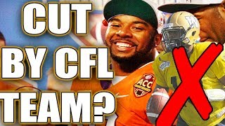 Why This Star College QB Never Played a Down In The NFL! What Happened to Tajh Boyd?