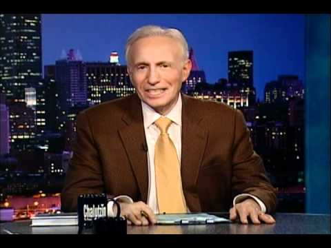 Intimacy with the Holy Spirit | Jim Hockaday | It's Supernatural with Sid Roth