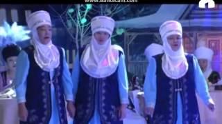 БООГАЧЫ АТАНЫН УРПАКТАРЫ этно-фольклордук тобу --ФЕСТИВАЛЬ ЫРЫ Video By--esen Joldubai