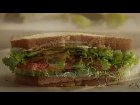 How to Make Cucumber Sandwiches | Vegetarian Recipes | Allrecipes.com